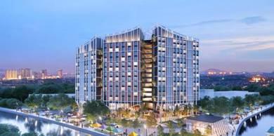 Sutera Bay   Commercial Suite   Sadong Jaya   Hotel