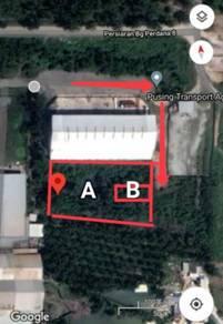 Industrial Land at Batu gajah Perdana, Batu gajah ,Perak