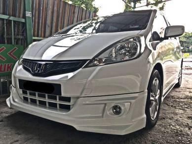 Honda JAZZ 1.5 (A) FULL SERVICE MIL 95XXXKM