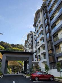 Palas Horizon Residence at Cameron Highlands