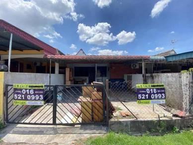 Taman Seri Rapat Single Storey House For Sale