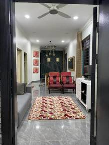LOW DEPO   Pulai jaya/Kangkar pulai   skudai   3 bed   Fully furnish