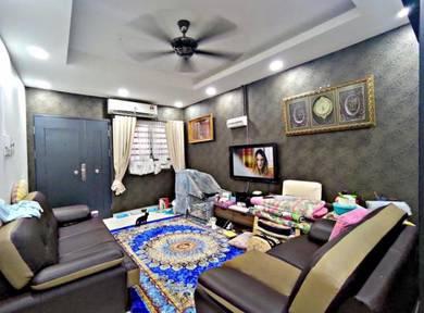 LOW DOWNPAYMENT - Rumah Setingkat Seremban 2 Negeri Sembilan