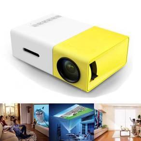 Yg300 Mini Led Projector UC28 UC30 UC46
