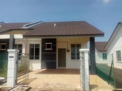 Teres Setingkat MAMPU MILIK, Residensi Padang Siding, (Unit Terhad)