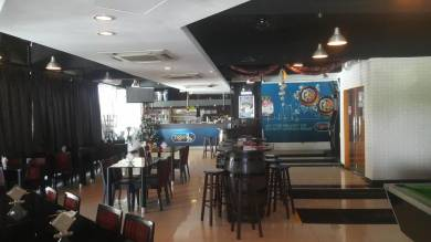 Profitable Cafe Bar Restaurant
