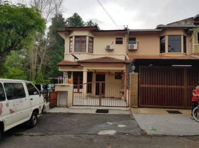 Saujana Puchong Double Storey for SALE