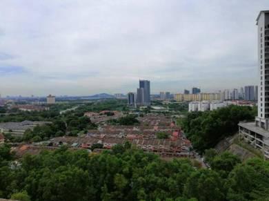 Sri Bayu Apartment,Jalan Pipit,Bandar Puchong Jaya,Puchong
