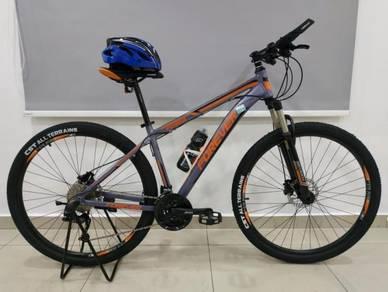 Alloy 29er 33 speed 3x11SP MTB Mountain bike NEW