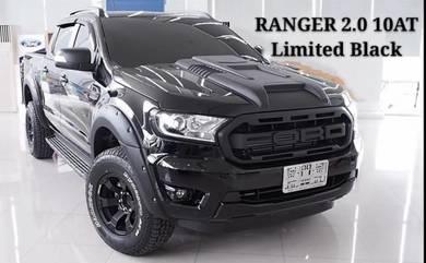Rebate Hebat Full Loan Ford RANGER 2.0 XLT 2019