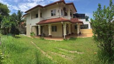 HUGE LAND [15 BEST CORNER HOUSE FOR SALE] PUJ,PUNCAK JALIL,Pavilion2