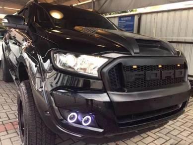 New Ford Ranger Call Now Paling Hebat OFFER