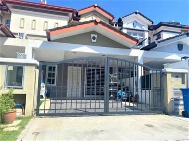 EXTENDED   2 Storey Terrace, Taman Prima Impian, Kemuning Utama