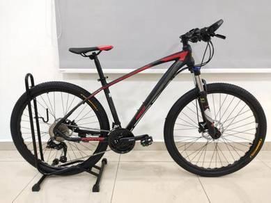 FOREVER 27.5er 3x11 speed 33SP Mountain Bike MTB