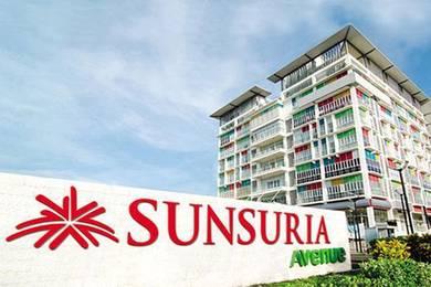 Sunsuria Avenue Office for RENT