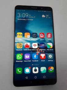 Huawei mate10 4gb /64gb rom tit top condition