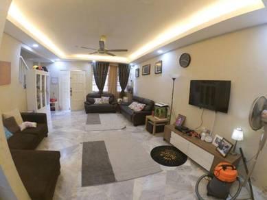 FREEHOLD NICE HOUSE in Taman Bukit Belimbing, Seri Kembangan