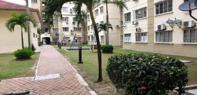 Starville Apartment, GROUND FLOOR, USJ 19, Subang Jaya, LRT WAWASAN