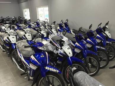 Modenas MR1 ( NEW BIKE ) SUPER OFFERS