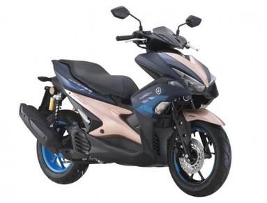 Yamaha Nvx / Nvx 155 / Nvx Doxou