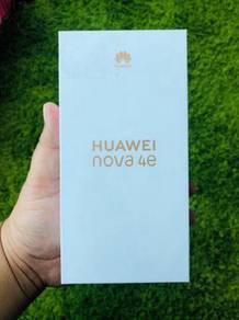 Huawei Nova 4e (6/128Gb) ORIGINAL MY SET