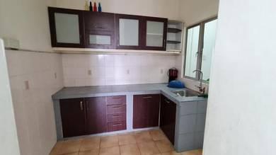 Sri Ampang Mas, Taman Dagang, 4rooms Partly Furnish, Move in condition