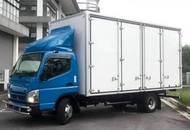 Lorry Home Movers Transport Lori Sewa Pindah Rumah