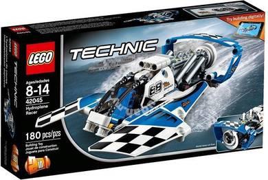 LEGO 42045 Hydroplane Racer