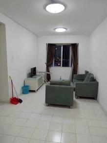 Nusa Perdana Apartment at Gelang Patah