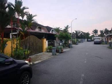 Nusa Bestari NB2 Fully Reno Full Loan Skudai Selesa Jaya Perling