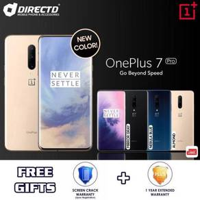ONEPLUS 7 PRO (12GB RAM |256GB ROM)MYset + HADIAH