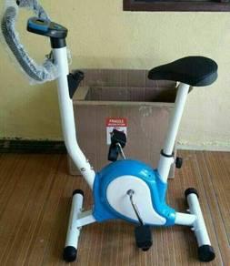 Exercise bike New COD baru