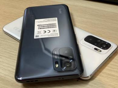 Trade in ready_ Redmi Note 10 Gaming Pro 48MP Cam