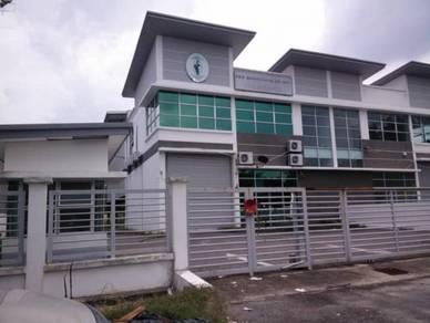 Bestari Jaya, Ijok - Warehouse Light Industry