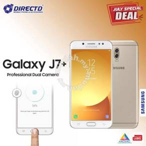 SAMSUNG Galaxy J7 PLUS(4GB RAM)MYset -BEST DEAL!!