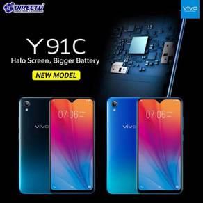 "VIVO Y91C (6.22"" FULLView | 2GB RAM | 32GB ROM)ORI"