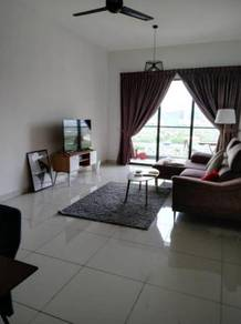 Dua Menjalara , Menjalara Kepong , Fully Furnished Condo , 3 Bedrooms