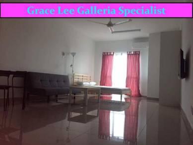 Galleria Specialist Equine Park FF near AEON Seri Kembangan McDonald's