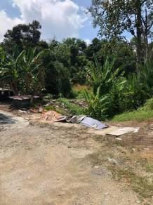 23ksqft land for rent , Rahang Kampung Baru