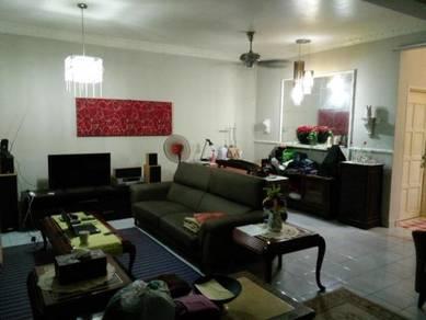 Bandar tasik kesuma 2 storey renovated