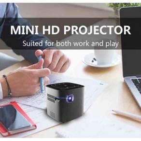 2020 New Arrival Mini LED Projector
