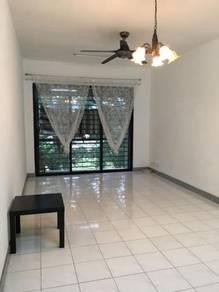 SD 1 Apartment, Bandar Sri Damansara, Kepong, Sungai buloh, 1st floor