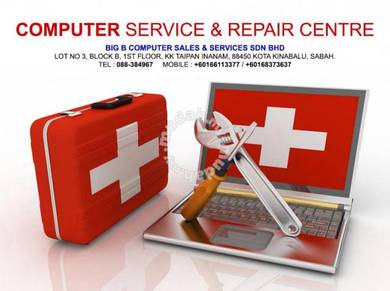 Laptop - PC Repair/Servicing Specialist