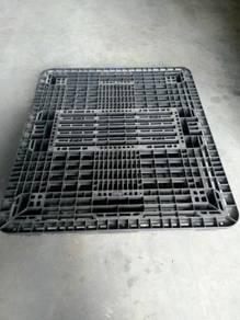 Used Plastic Pallet - 1300mm x 1100mm