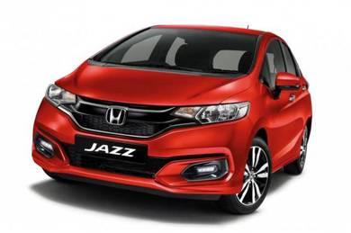 2019 Honda JAZZ 1.5 FACELIFT (A)