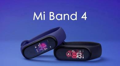 XIAOMI MIBAND 4 | Mi Band 4 (ORIGINAL | MYset)