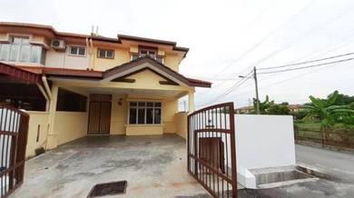 NEGO | ENDLOT Double Storey Taman Impian Putra Bangi