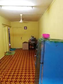 BLOK 10, Bukit Cheras Flat, Taman Len Sen, 2nd floor FREEHOLD
