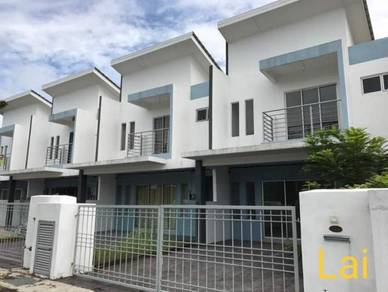 [22x75]2 Sty House, Taman Egreta, Saujana Rawang, Country Home Sale