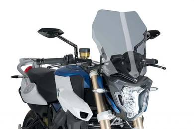 PUIG Touring Windshield for BMW F800R 2015 -2020
